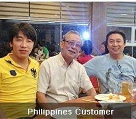 菲律賓客戶