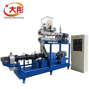 濕法膨化飼料機械設備